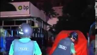 Joint Security Forces' Midnight Attack on Hefazat [5] - May 6, 2013