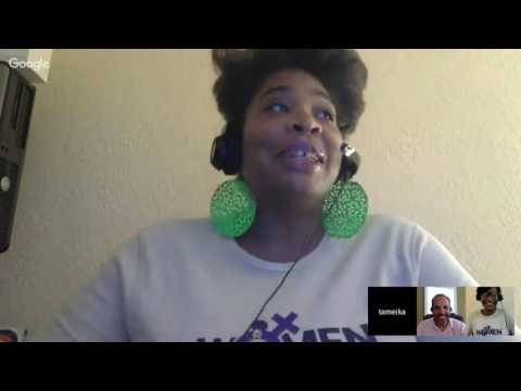 Linux Administration w/ special guests Tameika Reed & Dionne |  A must Watch!