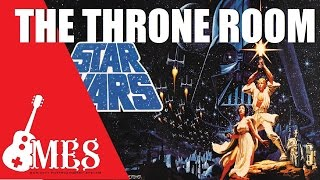 Star Wars - Mariachi Cover - The Throne Room