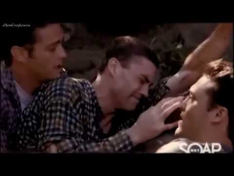 Brian Austin Green as David in Beverly Hills 90210! Season 8