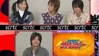 スクラッチ激獣トーク 修行その25~27.