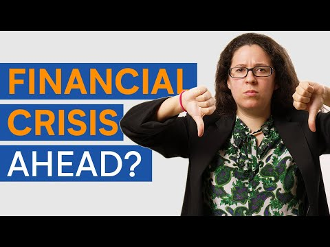 Is a RECESSION in the Netherlands inevitable? - Financial Crisis in 2021?!