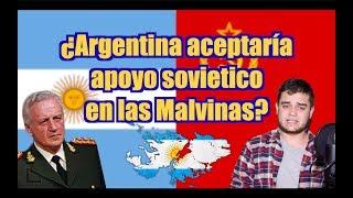 Gambar cover Respondiendo comentarios de: ¿Y si Argentina ganaba la guerra de las Malvinas?