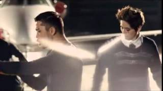 Запрещенные танцы   клип Orda Brothers