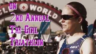 Video TRI GIRL TRIATHLON - Jen Miller download MP3, 3GP, MP4, WEBM, AVI, FLV November 2018