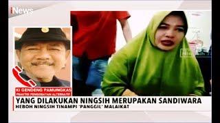 Ki Gendeng Pamungkas: Ilmu Ningsih Tinampi SUL4P dan OMONG KOSONG - iNews Sore 16/01