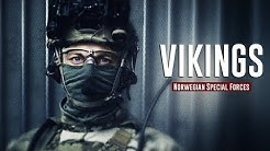 "Norwegian Special Forces 2018 / MJK,FSK /  "" We are Vikings """