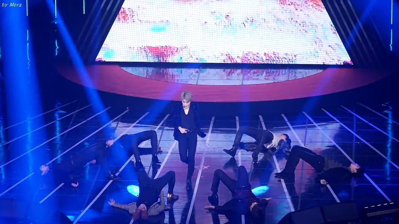 Download 161116 방탄소년단 (BTS) - 피 땀 눈물 (Blood Sweat & Tears) [전체] 직캠 Fancam (Asia Artist Awards) by Mera