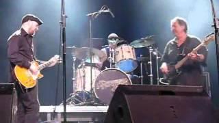 Henrik Freischlader - Cold Black Night, Gary Moore Emlékkoncert / Gary Moore Memorial Concert