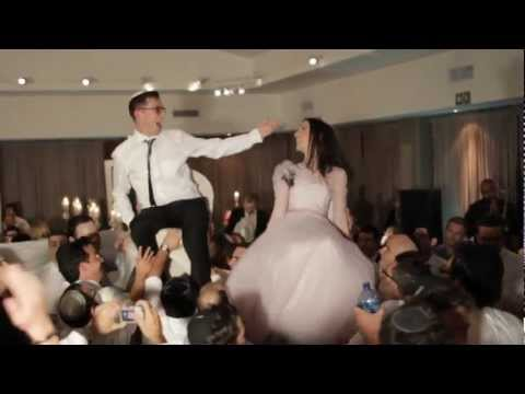 Hauke Wedding | Sandton Shul | Jewish Celebration