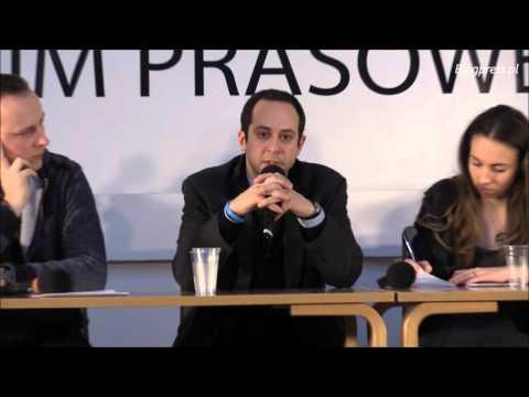 Matthew Tyrmand & Marcin Makowski about anti-Polish campaign in the western media