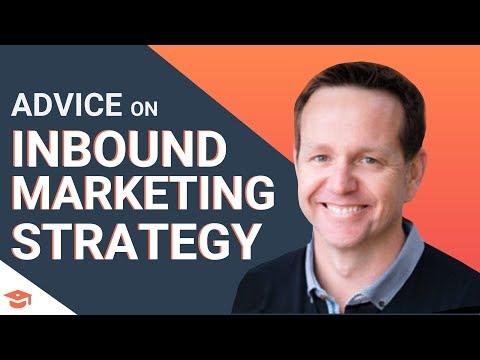 Inbound Marketing Advice from Ryan Malone, CEO of SmartBug Media