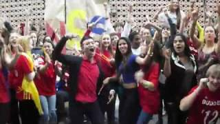 Northern Secondary School LIP DUB