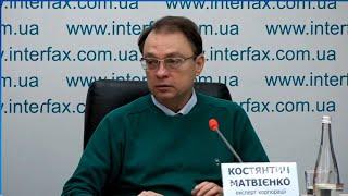 Чотири фронти Зеленського та політичний катамаран ЄС та ОПЗЖ, - Костянтин Матвієнко
