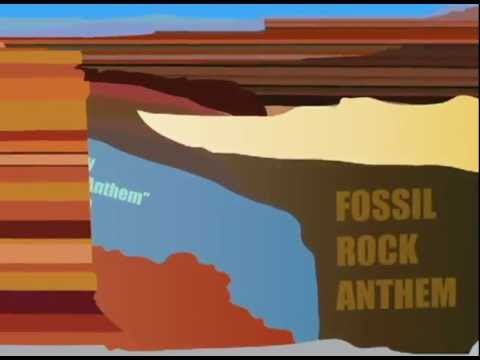 Fossil Rock Anthem