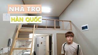 Du học sinh thuê nhà ở Hàn Quốc như thế nào?
