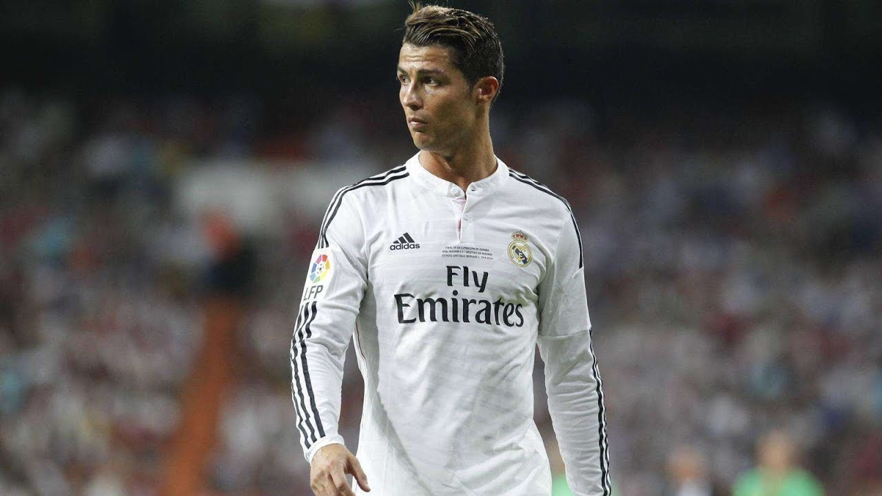 Cristiano Ronaldo Real Madrid 2015/2016 Skills Goals ...