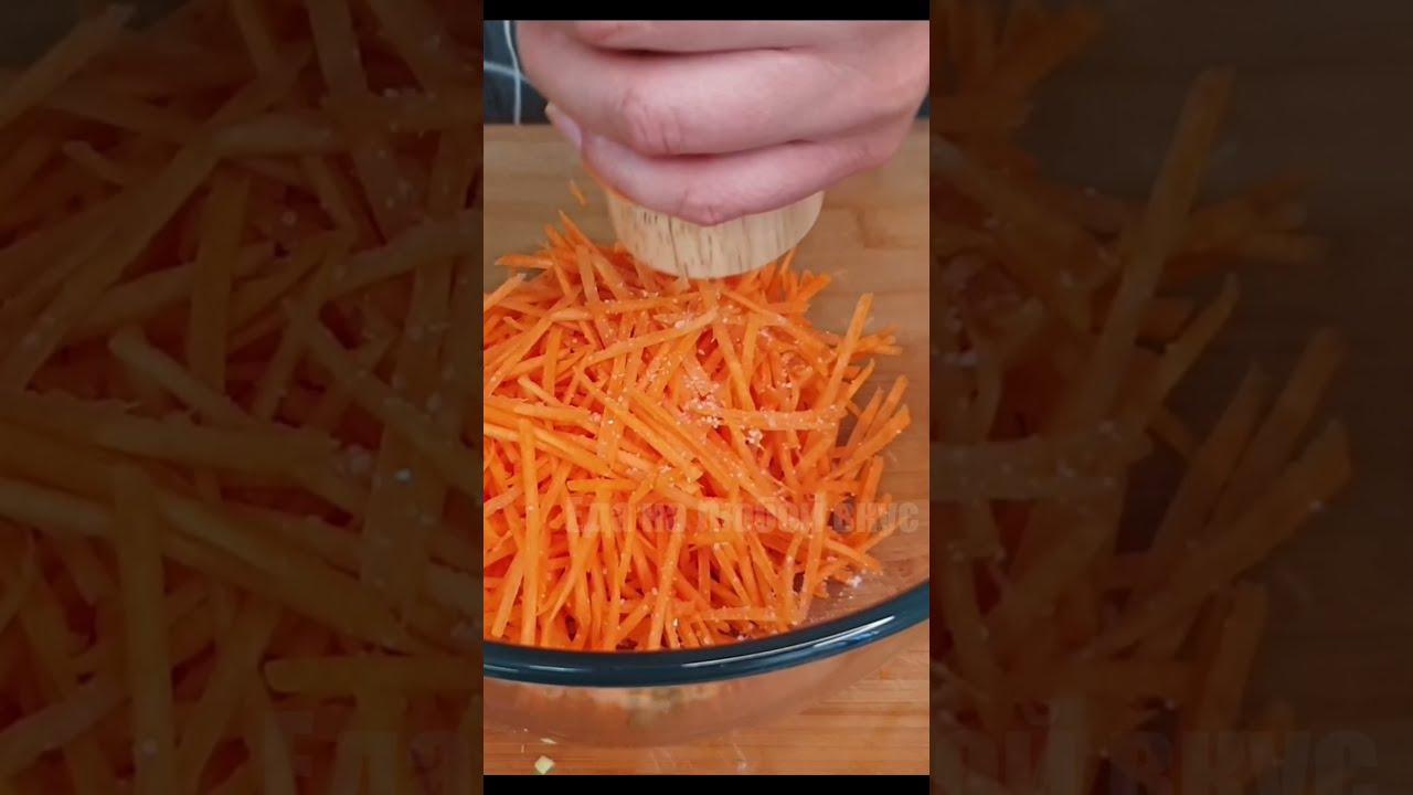 Уже никого не удивить, но ЭТОТ салат из огурцов можно есть хоть каждый день! НЕ НАДОЕСТ - СКАЗКА!!!