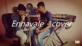 Ennavale Cover Mohan.mp3