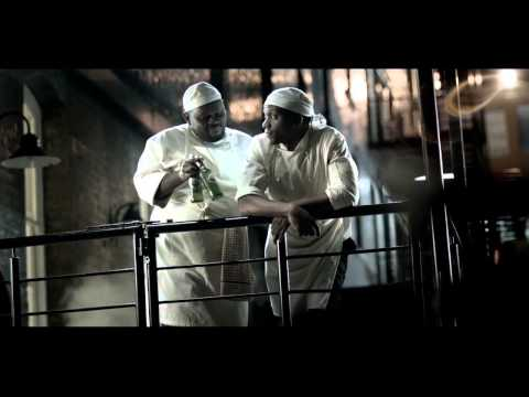 Amstel - Chef directed by Greg Gray