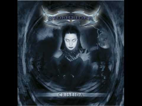 The Stormrider - Criseida (Cults of the shadow)