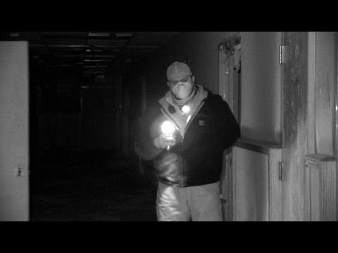 Demon Reveals Itself | Ghost Asylum