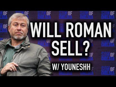 Will Roman Abramovich Sell Chelsea FC? W/ YounesHH