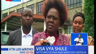 Mbunge Alice Wahome akoso mapendekezo ya kufanya sare za shule ziwe sawa