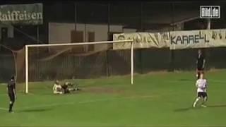 смешные моменты в футболе. гол l funny moments in football. Goal