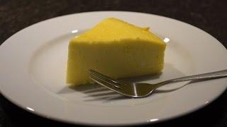 Mini-Käsekuchen ohne Boden backen