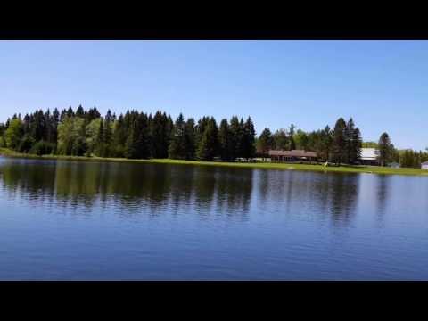 Private Lake For Sale in Lake Edward New Brunswick, Canada E7G 2A1
