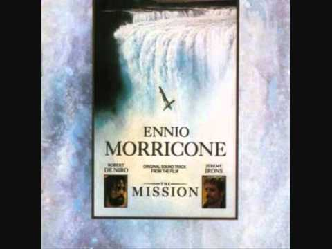 1 On Earth as It Is in Heaven (The Mission)