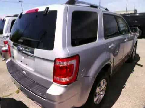 used ford escape ny new york 2011 located in long island city at major world youtube. Black Bedroom Furniture Sets. Home Design Ideas