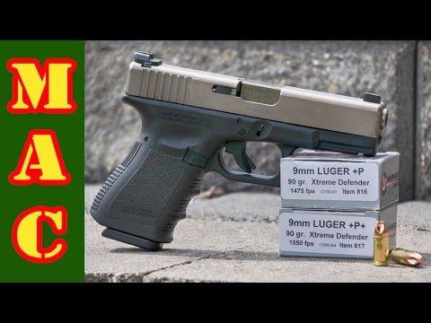 new-underwood-9mm-xtreme-defender-test