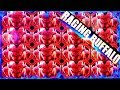 ✦BIG WIN✦  Raging Buffalo Slot Machine $6.40 Max Bet Bonus Won| Live Slot Machine Play