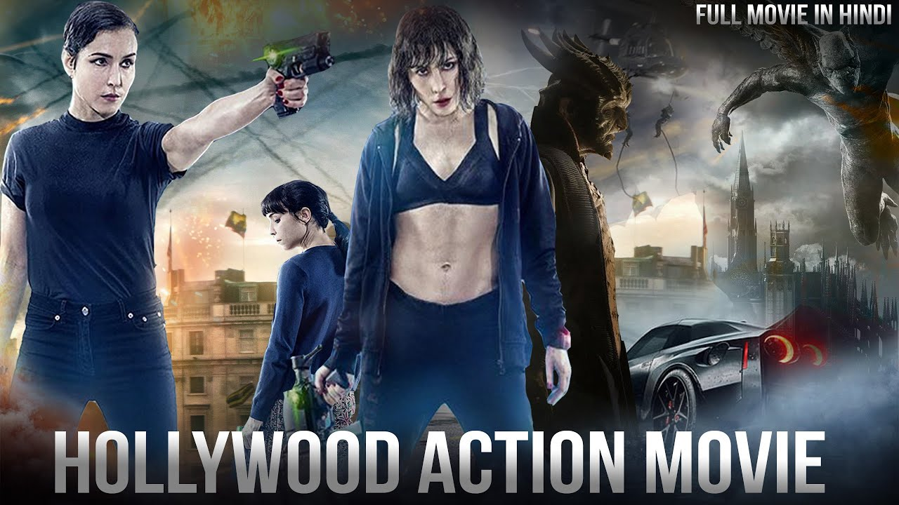 Hollywood Action Movie Days of Power (Pop Star) (2021) | Hollywood Movie in Hindi l Full HD Movie