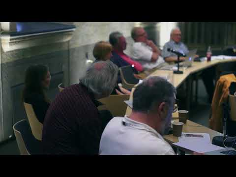 Stephen Hawking - Information Paradox, Lecture in Stockholm, 25th August 2015
