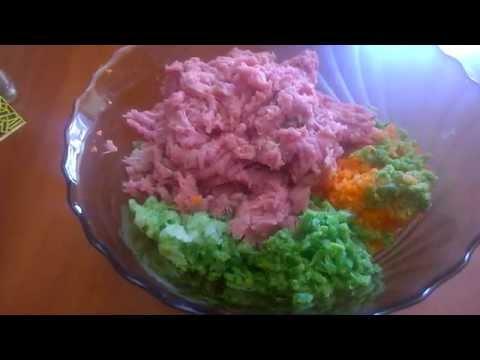 Картофельная запеканка с фаршем пошаговый рецепт с фото