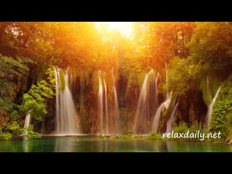 Slow Background Music Instrumental - piano & guitar - relaxdaily N°040