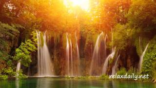 slow background music instrumental piano guitar relaxdaily n°040