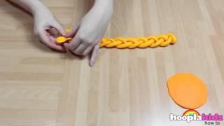 Пластилин Play Doh (Плей До). Лепим пасхальную корзинку! Видео инструкция!(Пластилин... Сколько радости дарит он детям! Сколько забавных и интересных поделок можно вылепить с помощью..., 2014-08-29T11:13:58.000Z)