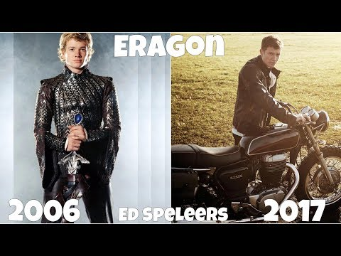 Eragon Then and Now