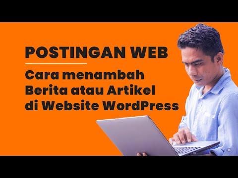tutorial-menambah-berita-atau-artikel-di-website-wordpress