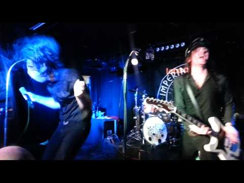 Imperial State Electric - Live in Valencia