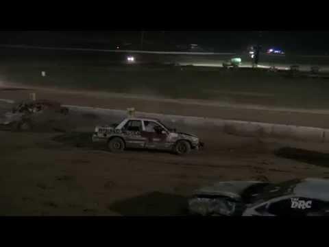 Brushcreek Motorsports Complex | 8.15.15 | Team Enduro Feature