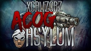 Only Use Under the Influence - The ACOG Asylum Ep.17