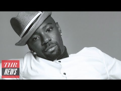 Nelsan Ellis' Family Says 'True Blood' Actor Died From Alcohol Withdrawal Complications  THR