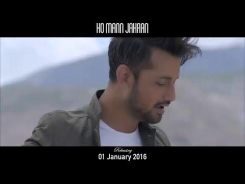 Dil Kare (Ho Mann Jahaan) HD Video Song - Atif Aslam