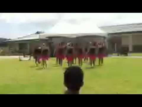 Hoolaulea Kamehameha 2012