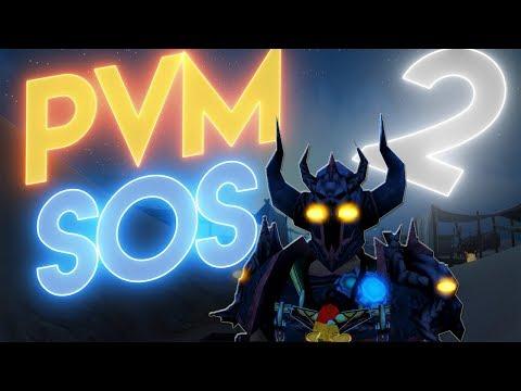 Runescape 3 bossing PVM SOS   God wars dungeon 2 